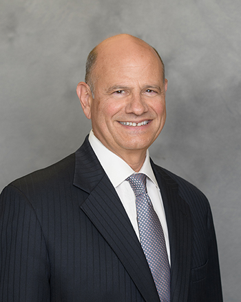 Headshot of Jim Collini, Senior Vice President/Investments at Stifel